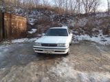 Владивосток Тойота Марк 2 1989