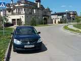 Москва Лансер 2004