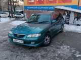 Хабаровск Мазда Капелла 2000