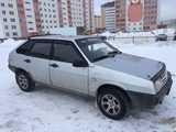 Новосибирск  ВАЗ 2109 2001