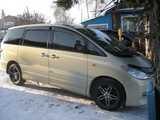 Горно-Алтайск Тойота Эстима 2002