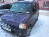Воскресенск Вэгон Р 1998