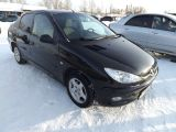 Челябинск Пежо 206 2007