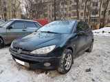 Москва Пежо 206 2004