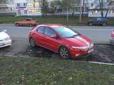 Набережные Челны Хонда Цивик 2007