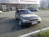 Комсомольск-на-Амуре Тойота Корона 1992