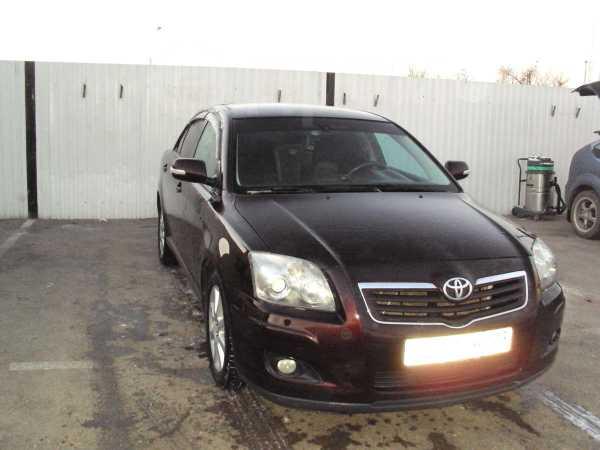 Продажа Toyota Avensis (Тойота Авенсис) в Челябинской области
