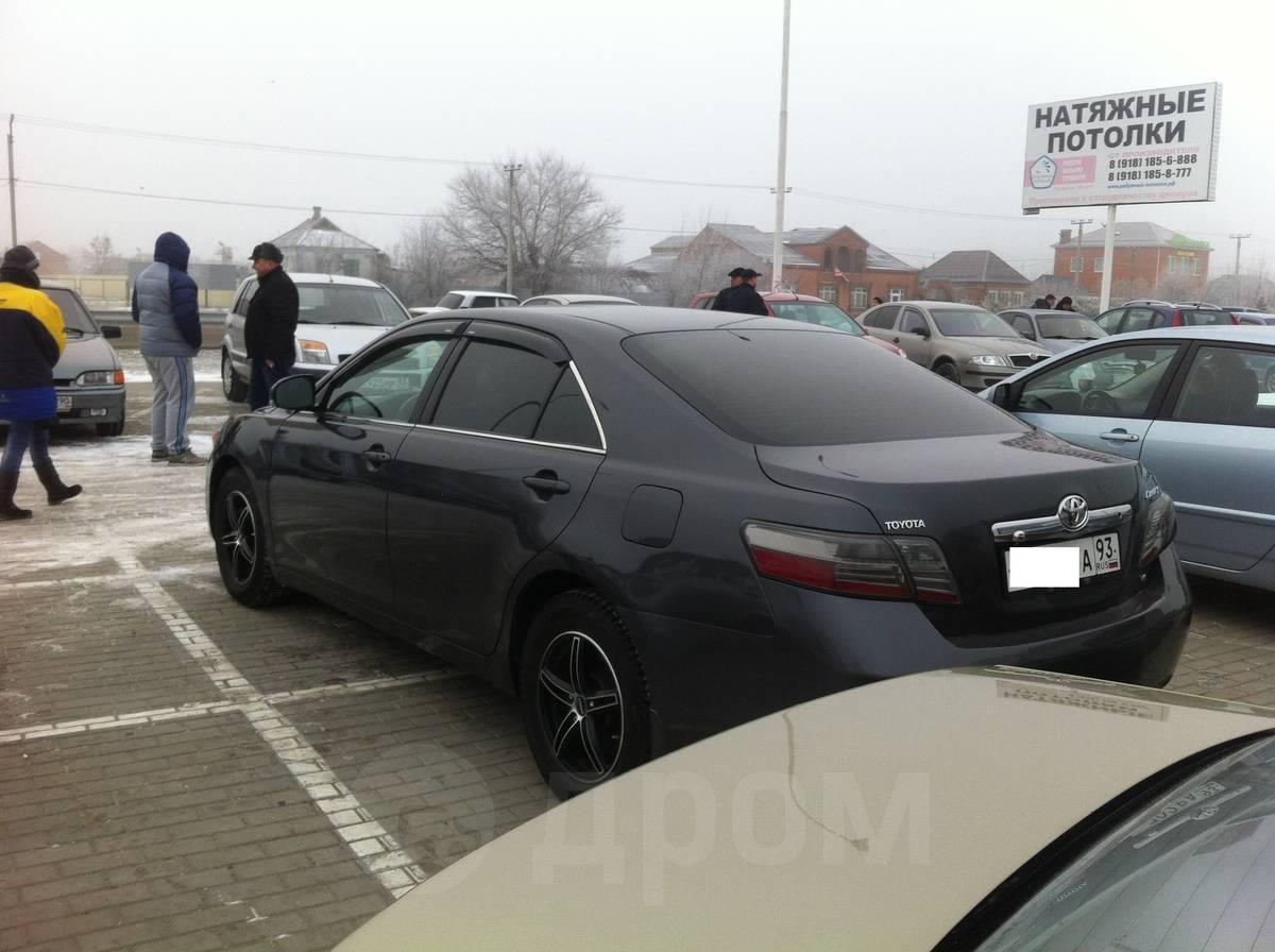 <b>Тойота</b> <b>Камри</b> 2010 в Славянске-На-Кубани, Отличное ...