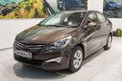 Hyundai Solaris 1.6 MT Super Series (06.2016 - 12.2016)