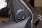 Дополнительное оборудование аудиосистемы: Автомагнитола, AUX, USB, 6 динамиков