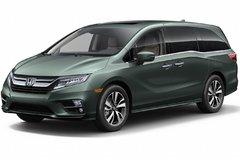 Новость о Honda