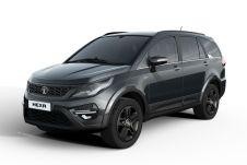 Tata Hexa по сути представляет собой модернизированный вариант выпускаемого с 2010 года рамного внедорожника Tata Aria.