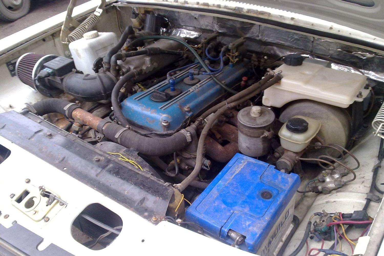 Двигатель 402 газель схема фото