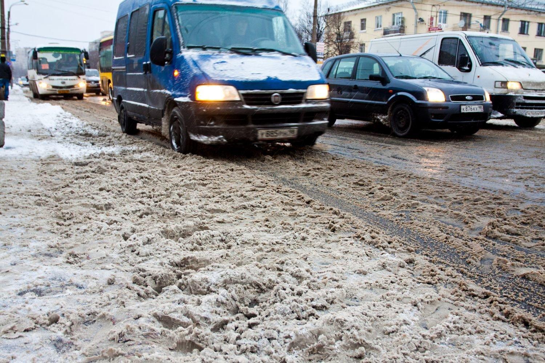 карнавал в томске 2013 перекрытие дорог схема объезда