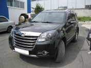 Great Wall Hover H3, 2014