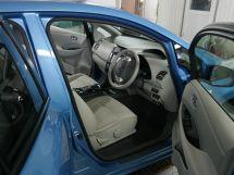 Nissan Leaf 2012 отзыв владельца | Дата публикации: 14.12.2016