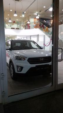 Hyundai Creta 2016 отзыв владельца | Дата публикации: 09.01.2017