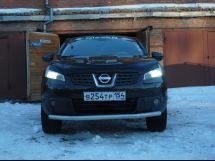 Nissan Qashqai 2008 отзыв владельца | Дата публикации: 16.01.2017
