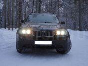 BMW X3, 2008