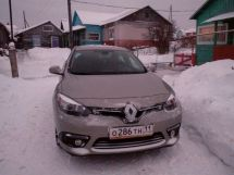Renault Fluence 2013 отзыв владельца | Дата публикации: 18.01.2017