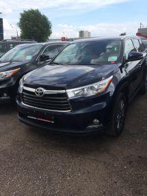 Toyota Highlander 2014 отзыв владельца | Дата публикации: 20.01.2017
