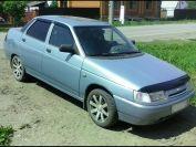 Лада 2110, 2002
