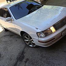 Toyota Crown 1992 отзыв владельца | Дата публикации: 21.01.2017