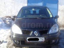 Renault Scenic 2009 отзыв владельца | Дата публикации: 22.01.2017