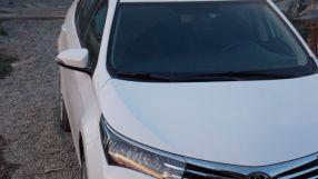 Toyota Corolla 2014 отзыв владельца | Дата публикации: 22.01.2017