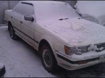 Toyota Mark II 1988 отзыв владельца | Дата публикации: 22.01.2017