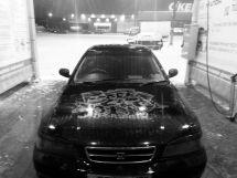 Honda Saber 1995 отзыв владельца | Дата публикации: 23.01.2017