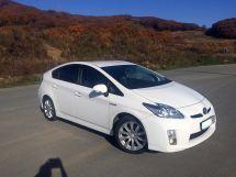 Toyota Prius 2011 отзыв владельца | Дата публикации: 23.01.2017
