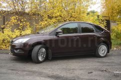 Ford Focus 2008 отзыв владельца | Дата публикации: 23.01.2017