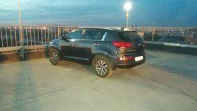 Kia Sportage 2014 отзыв владельца | Дата публикации: 28.01.2017