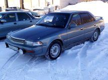 Toyota Corona 1990 отзыв владельца   Дата публикации: 04.04.2013