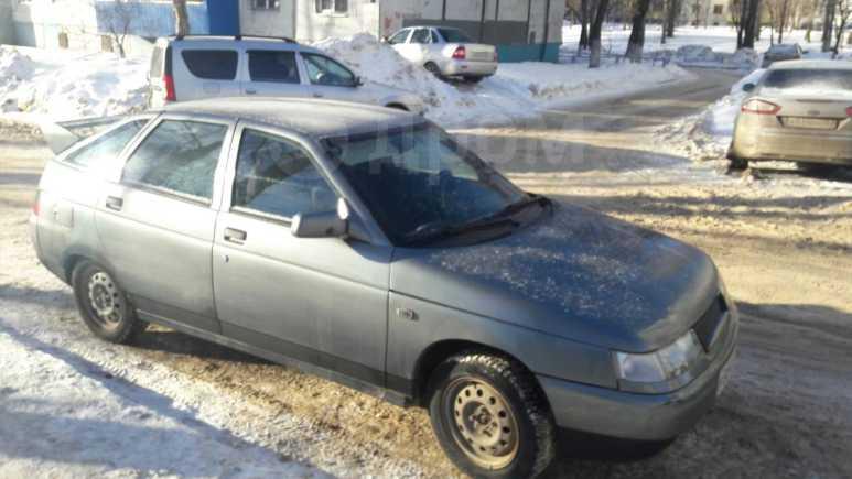 Лада 2112 2006 год в Тольятти, мкпп, 1.6 литра, серый, бензин