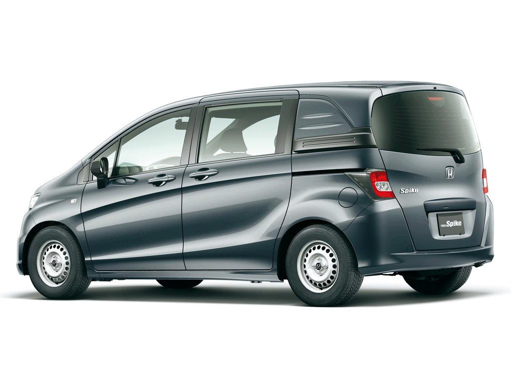 Продажа Хонда Фрид Спайк 2011, 530000 руб
