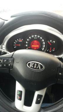 Kia Sportage 2011 отзыв владельца | Дата публикации: 30.01.2017
