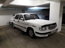 ГАЗ 3110 Волга 2000 отзыв владельца | Дата публикации: 02.01.2017