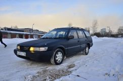 Toyota Sprinter Carib 1991 отзыв владельца | Дата публикации: 02.02.2017