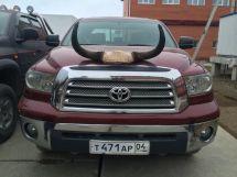 Toyota Tundra 2007 отзыв владельца | Дата публикации: 11.02.2017