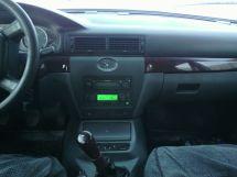 ГАЗ 31105 Волга 2007 отзыв владельца | Дата публикации: 14.02.2017
