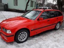 BMW 3-Series 1997 отзыв владельца | Дата публикации: 19.02.2017