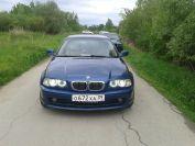 BMW 3-Series, 2003