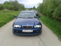 BMW 3-Series 2003 отзыв владельца | Дата публикации: 20.02.2017
