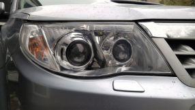 Subaru Forester 2012 отзыв владельца | Дата публикации: 21.02.2017