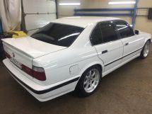 BMW 5-Series 1990 отзыв владельца | Дата публикации: 25.02.2017