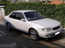 Toyota Corolla 1998 отзыв владельца | Дата публикации: 23.11.2011