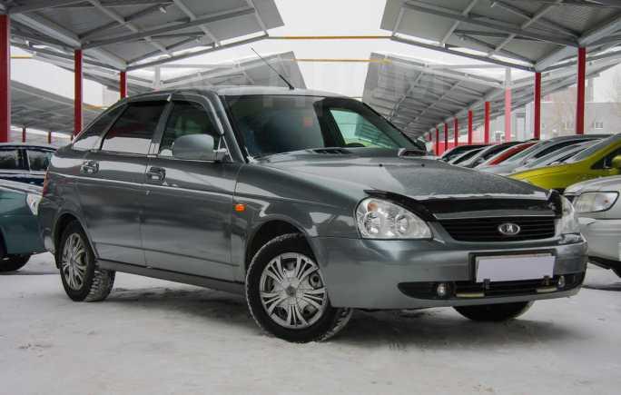 Лада Приора 2012 года в Екатеринбурге, Автомобиль в отличном состоянии, обмен на более дорогую, на равноценную, на более дешевую