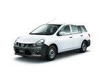 Mazda Familia Y12